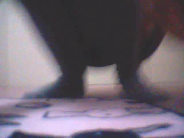 【パンツプレゼント01】瑞希ちゃんから直送!生理中だったみたいです。 覗き  93画像 44
