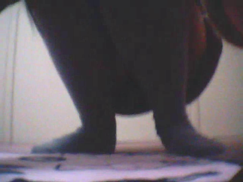 【パンツプレゼント01】瑞希ちゃんから直送!生理中だったみたいです。 覗き | オマンコ  93画像 45