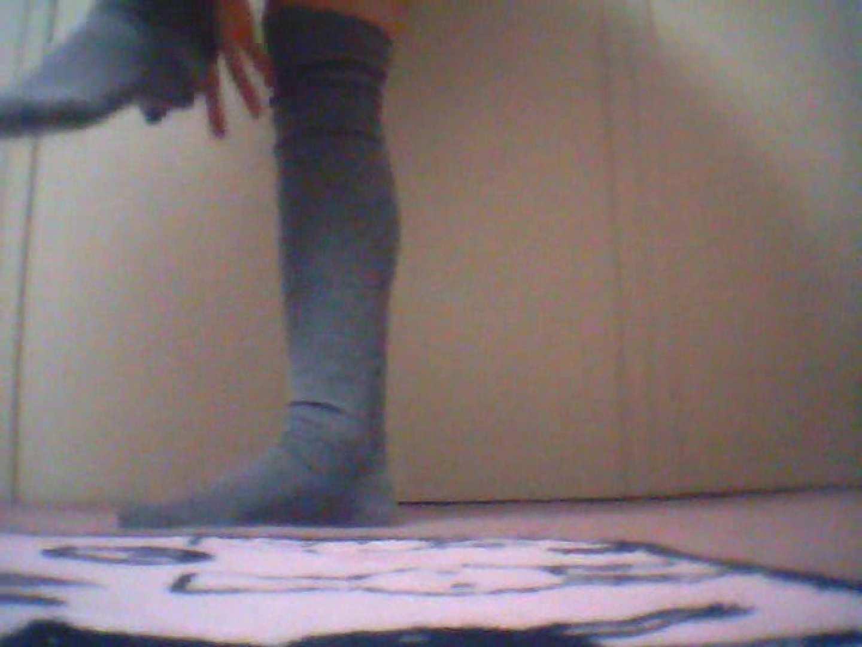 【パンツプレゼント01】瑞希ちゃんから直送!生理中だったみたいです。 覗き  93画像 56