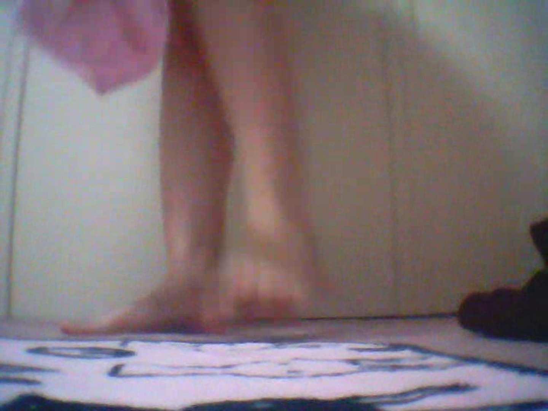 【パンツプレゼント01】瑞希ちゃんから直送!生理中だったみたいです。 覗き | オマンコ  93画像 81