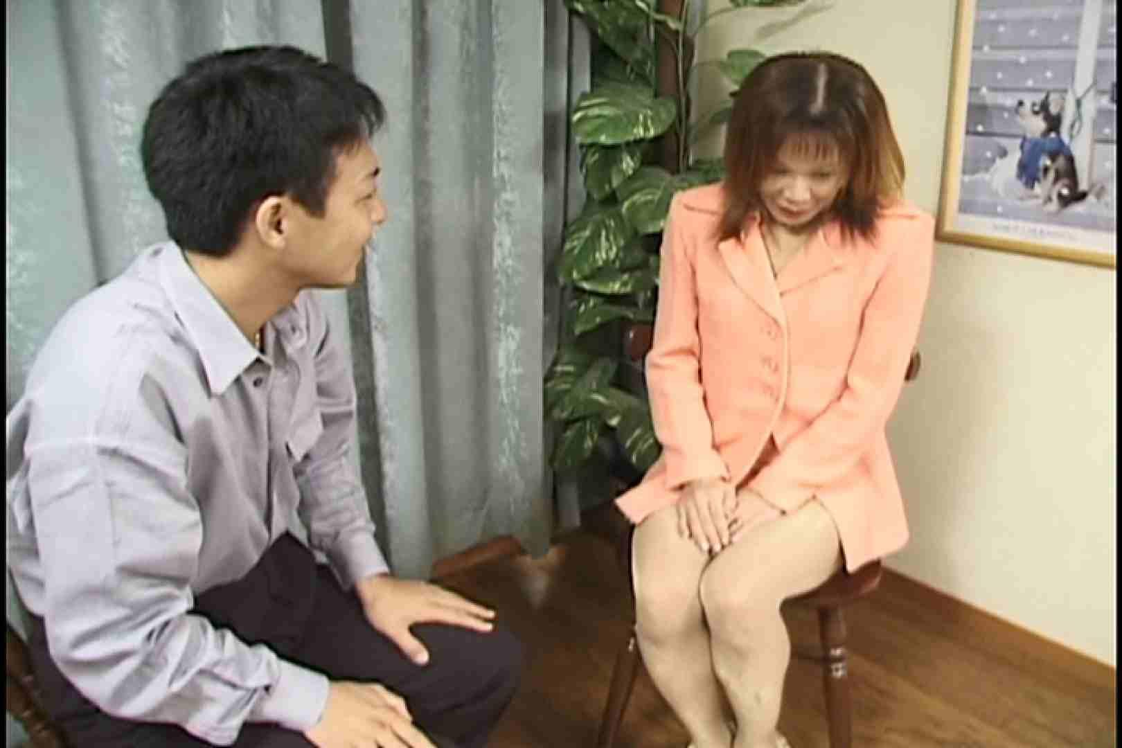 昼間の奥様は欲求不満 ~桜井昌子~ フェラ  88画像 12