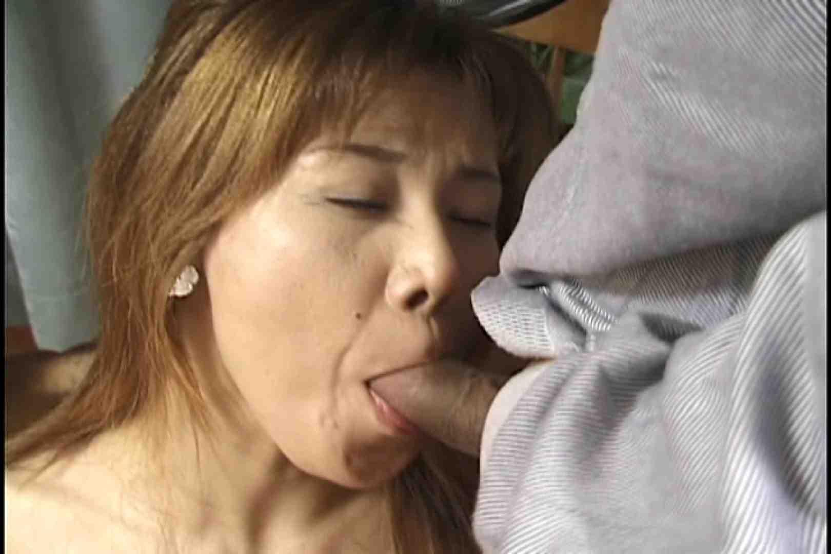 昼間の奥様は欲求不満 ~桜井昌子~ フェラ  88画像 54