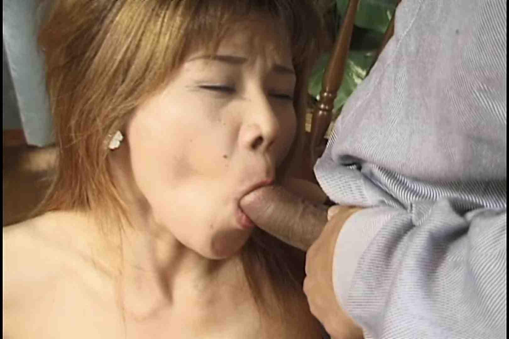 昼間の奥様は欲求不満 ~桜井昌子~ フェラ   0  88画像 55