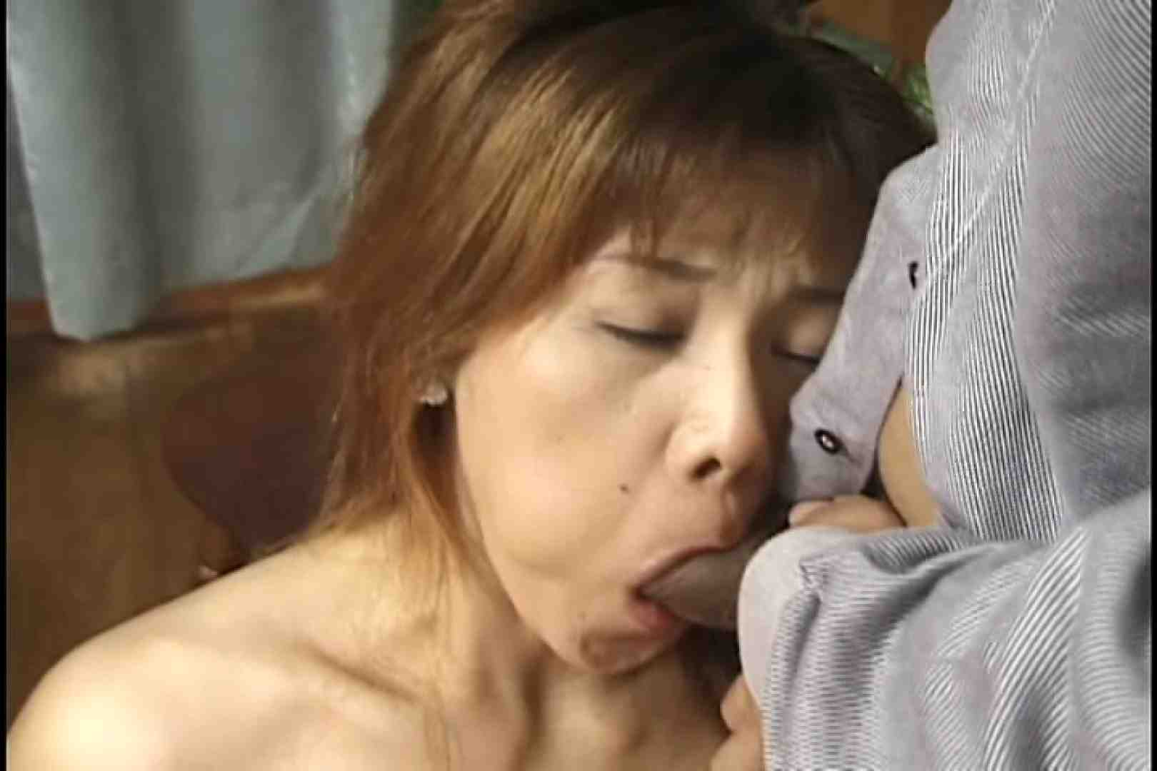 昼間の奥様は欲求不満 ~桜井昌子~ フェラ  88画像 58