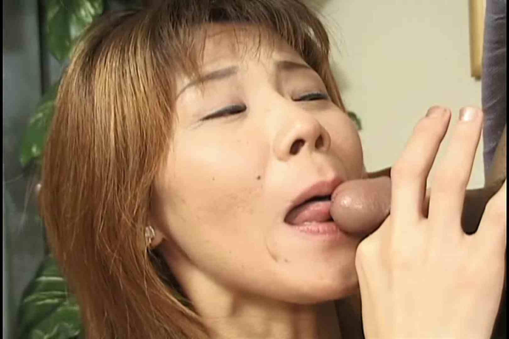 昼間の奥様は欲求不満 ~桜井昌子~ フェラ  88画像 60