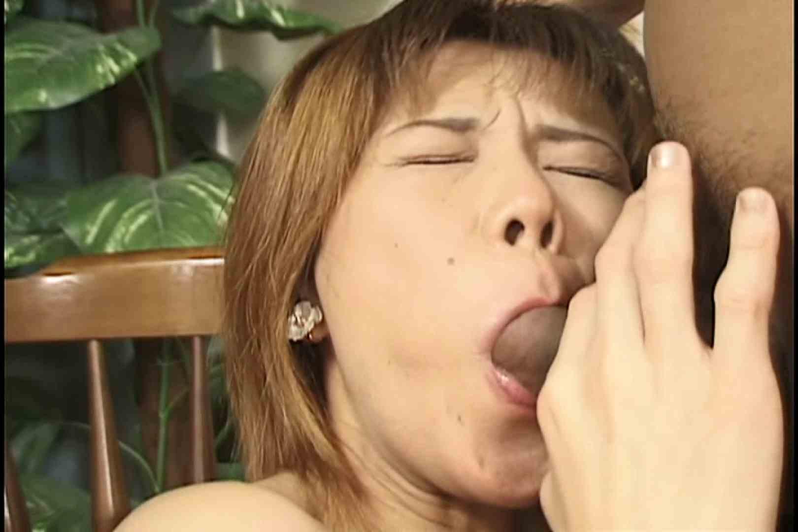 昼間の奥様は欲求不満 ~桜井昌子~ フェラ  88画像 62