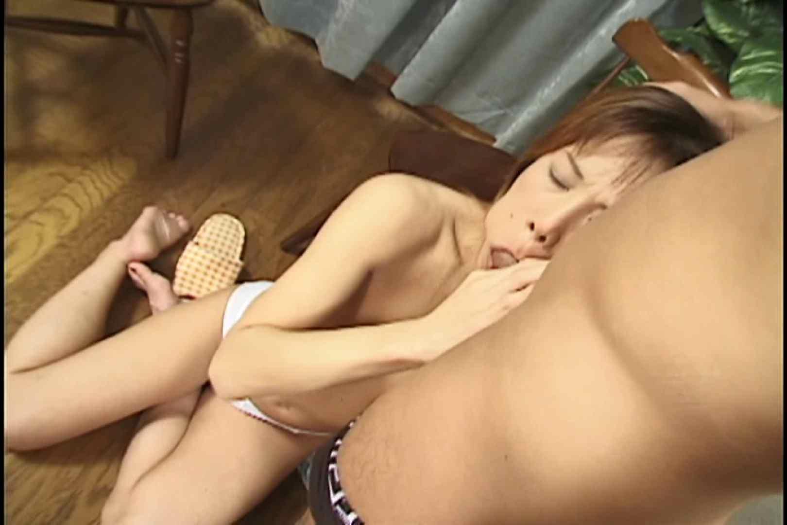 昼間の奥様は欲求不満 ~桜井昌子~ フェラ   0  88画像 69