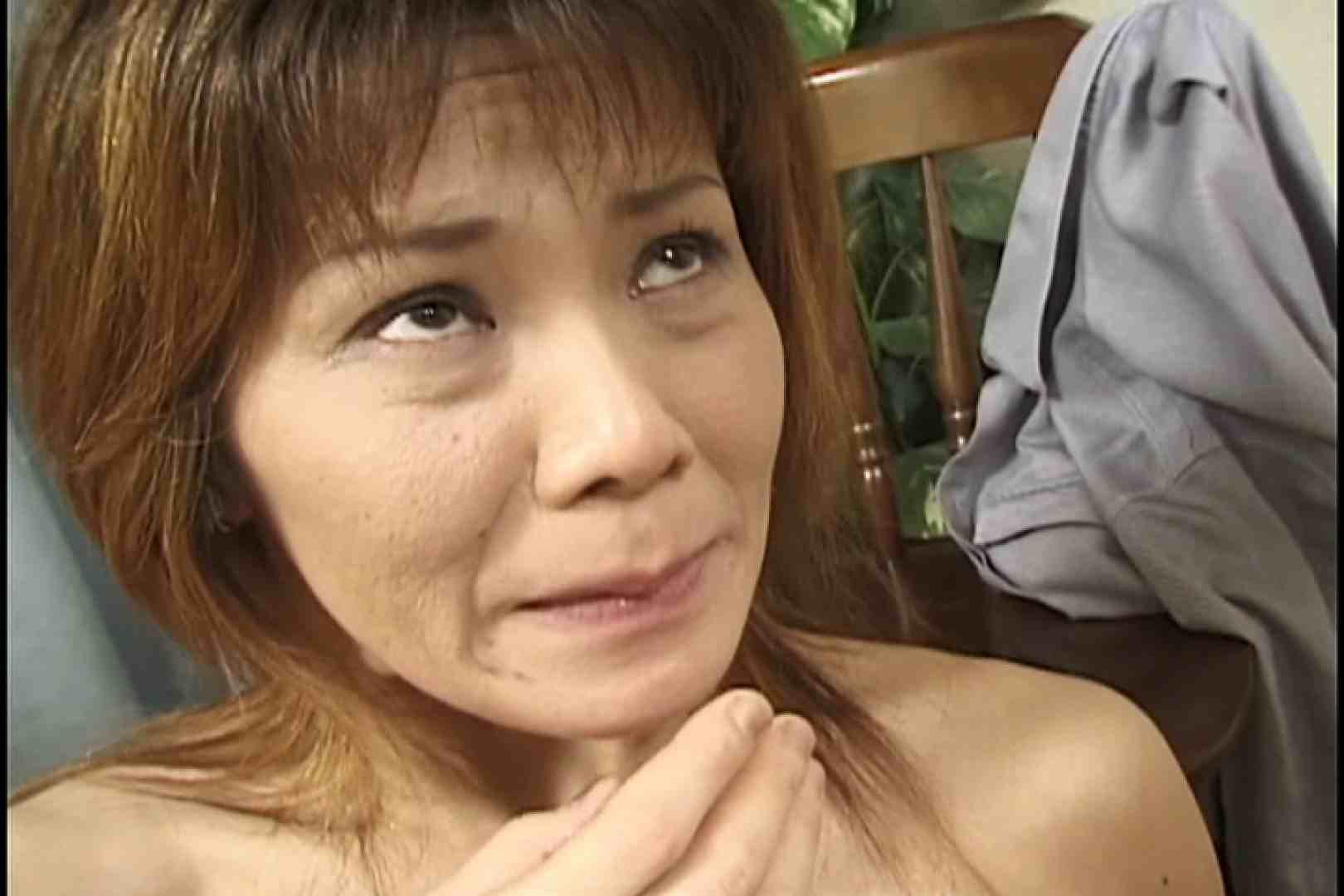 昼間の奥様は欲求不満 ~桜井昌子~ フェラ  88画像 86