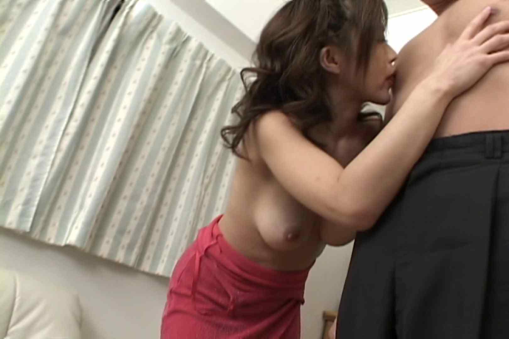 昼間の奥様は欲求不満 ~桜田ゆかり~ 巨乳  93画像 56