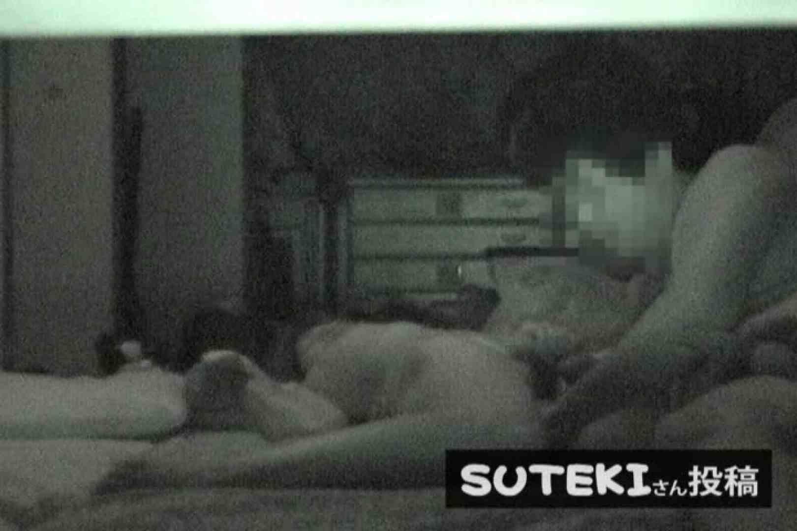 SUTEKIさん投稿 ナイトショット すけべなOL  95画像 84
