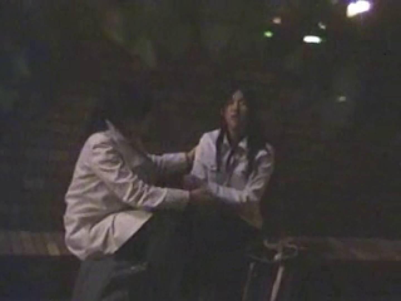 野外発情カップル無修正版 vol.10 野外 盗撮動画紹介 84画像 68