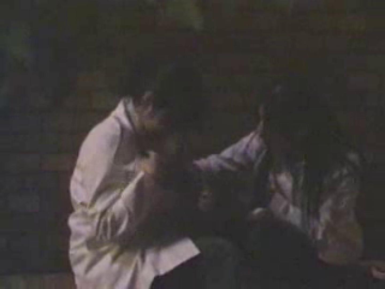 野外発情カップル無修正版 vol.10 すけべなカップル  84画像 70