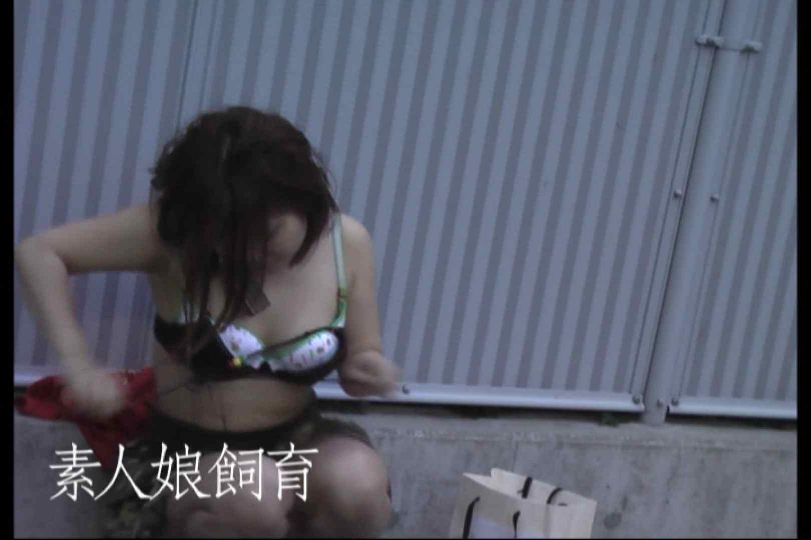 素人嬢飼育~お前の餌は他人棒~6月17日野外露出 すけべな素人 セックス無修正動画無料 90画像 44
