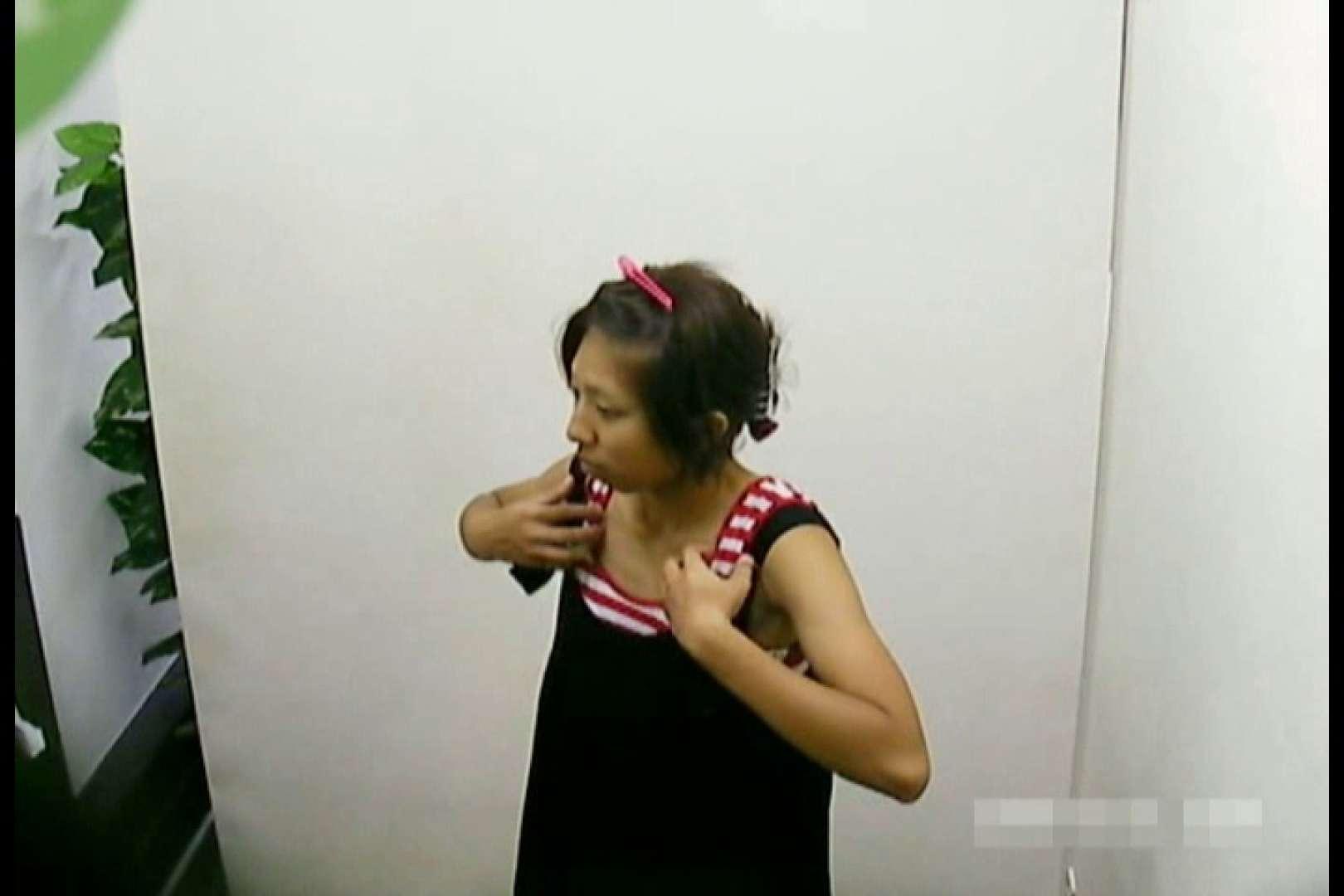 素人撮影 下着だけの撮影のはずが・・・エミちゃん18歳 オマンコ セックス画像 103画像 7