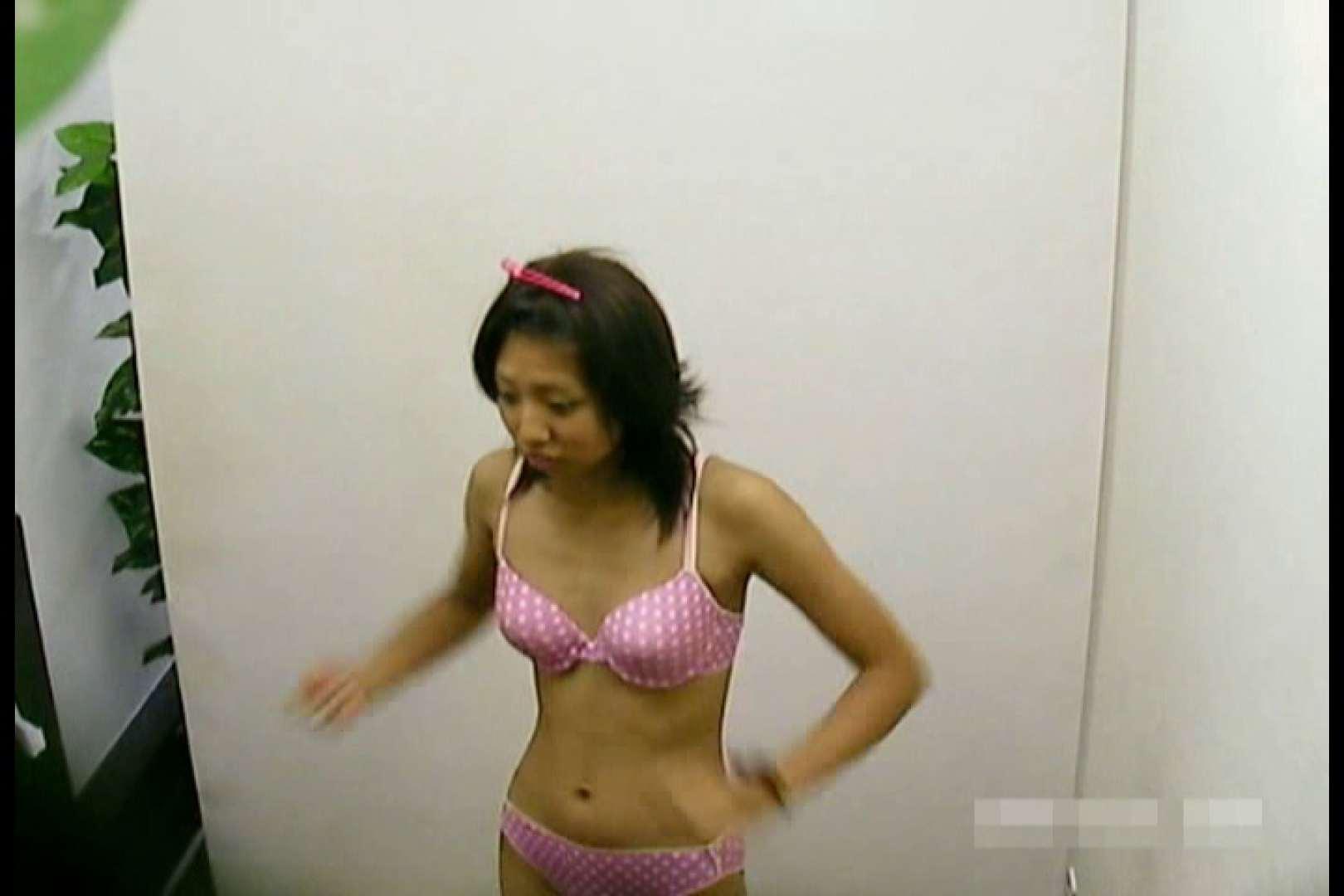 素人撮影 下着だけの撮影のはずが・・・エミちゃん18歳 水着  103画像 16
