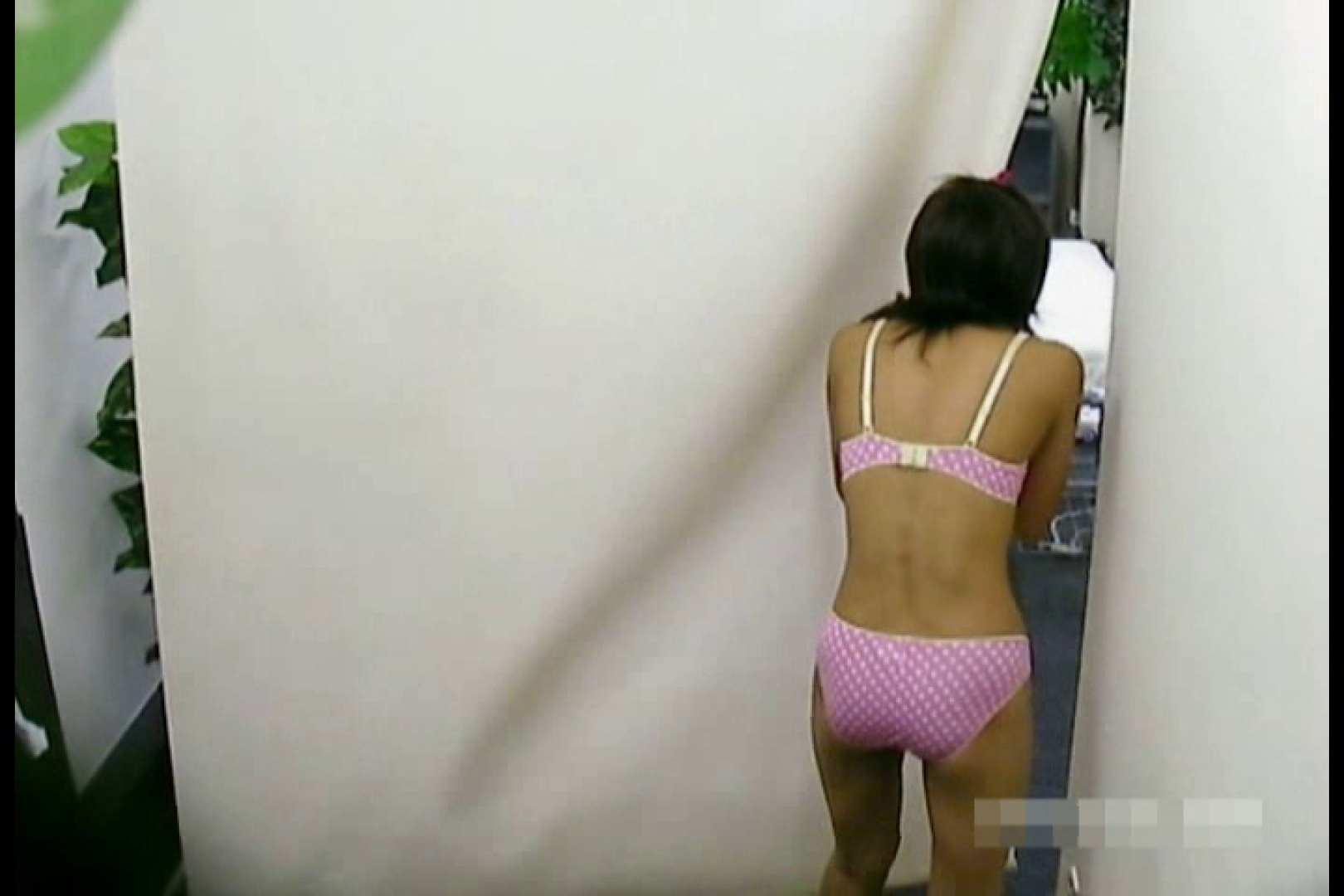 素人撮影 下着だけの撮影のはずが・・・エミちゃん18歳 水着   盗撮  103画像 17