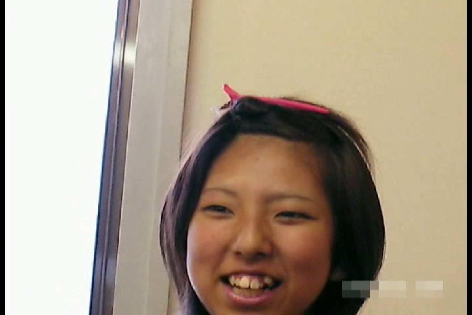 素人撮影 下着だけの撮影のはずが・・・エミちゃん18歳 丸見え AV動画キャプチャ 103画像 22