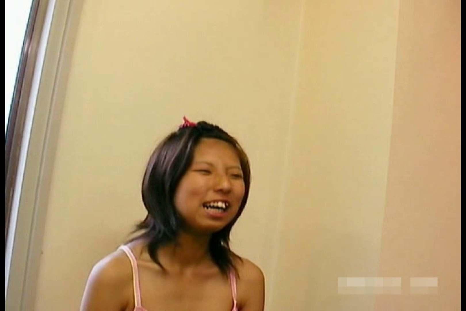 素人撮影 下着だけの撮影のはずが・・・エミちゃん18歳 すけべな素人 ぱこり動画紹介 103画像 26