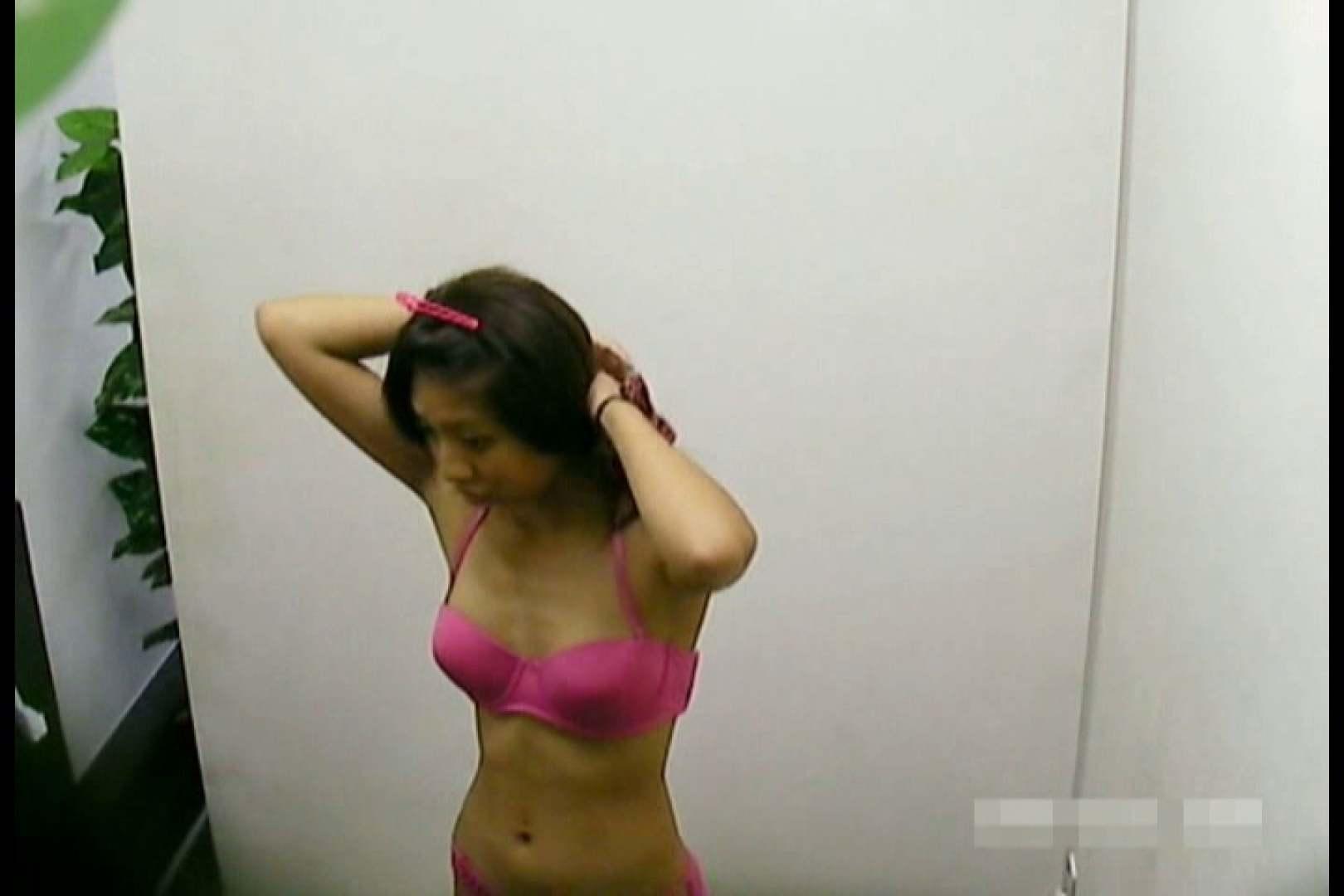 素人撮影 下着だけの撮影のはずが・・・エミちゃん18歳 水着   盗撮  103画像 41