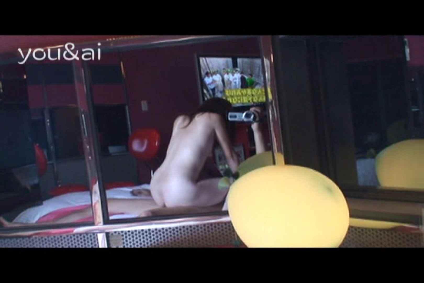 おしどり夫婦のyou&aiさん投稿作品vol.5 すけべなOL AV無料動画キャプチャ 102画像 14