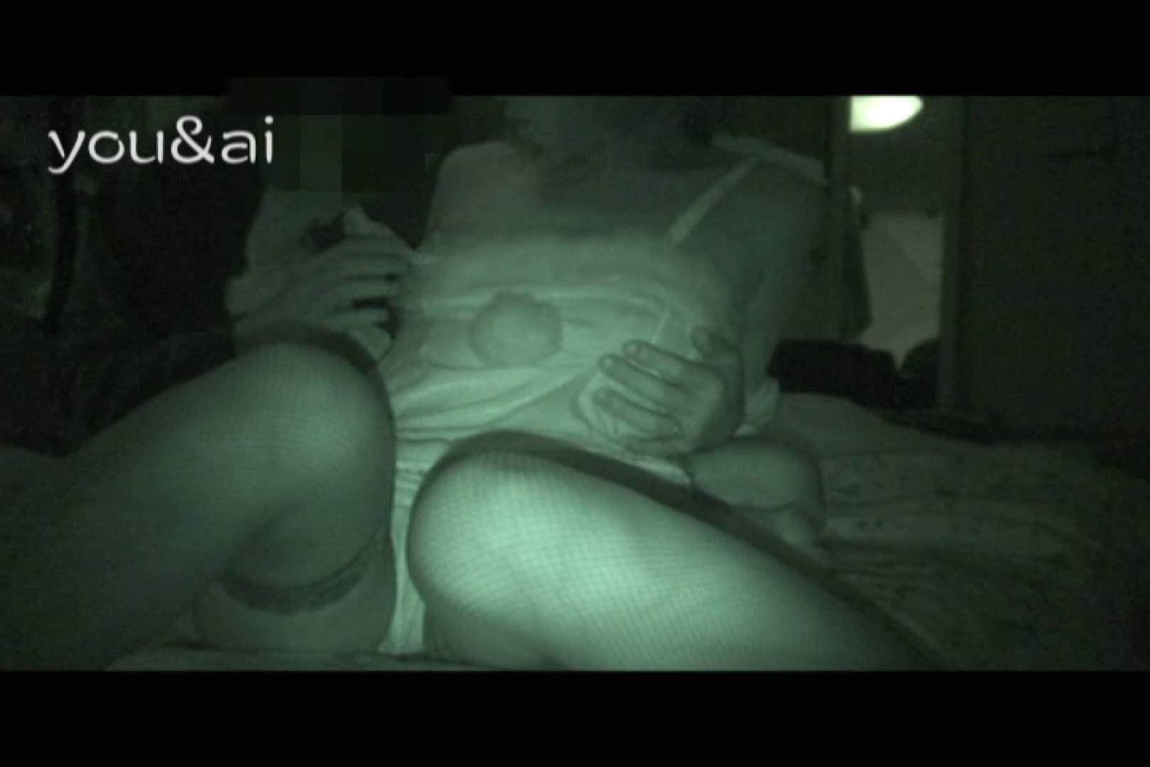 おしどり夫婦のyou&aiさん投稿作品vol.5 すけべなOL AV無料動画キャプチャ 102画像 44