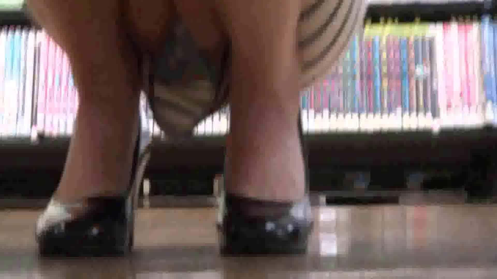 真剣に買い物中のgal達を上から下から狙います。vol.01 すけべなOL | JK  89画像 61
