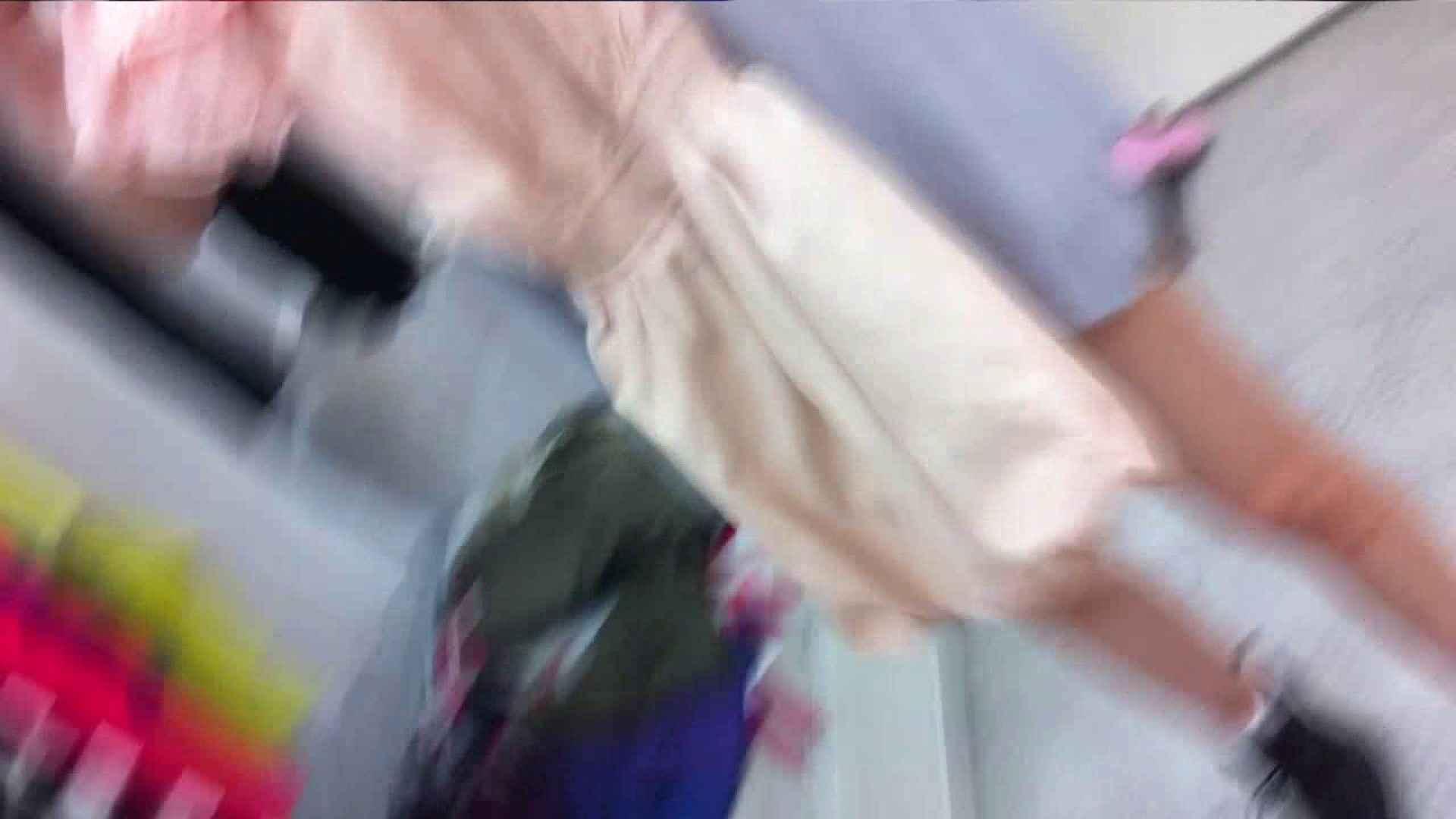 可愛いカリスマ店員限定‼胸チラ&パンチラ vol.04 胸チラ  106画像 30