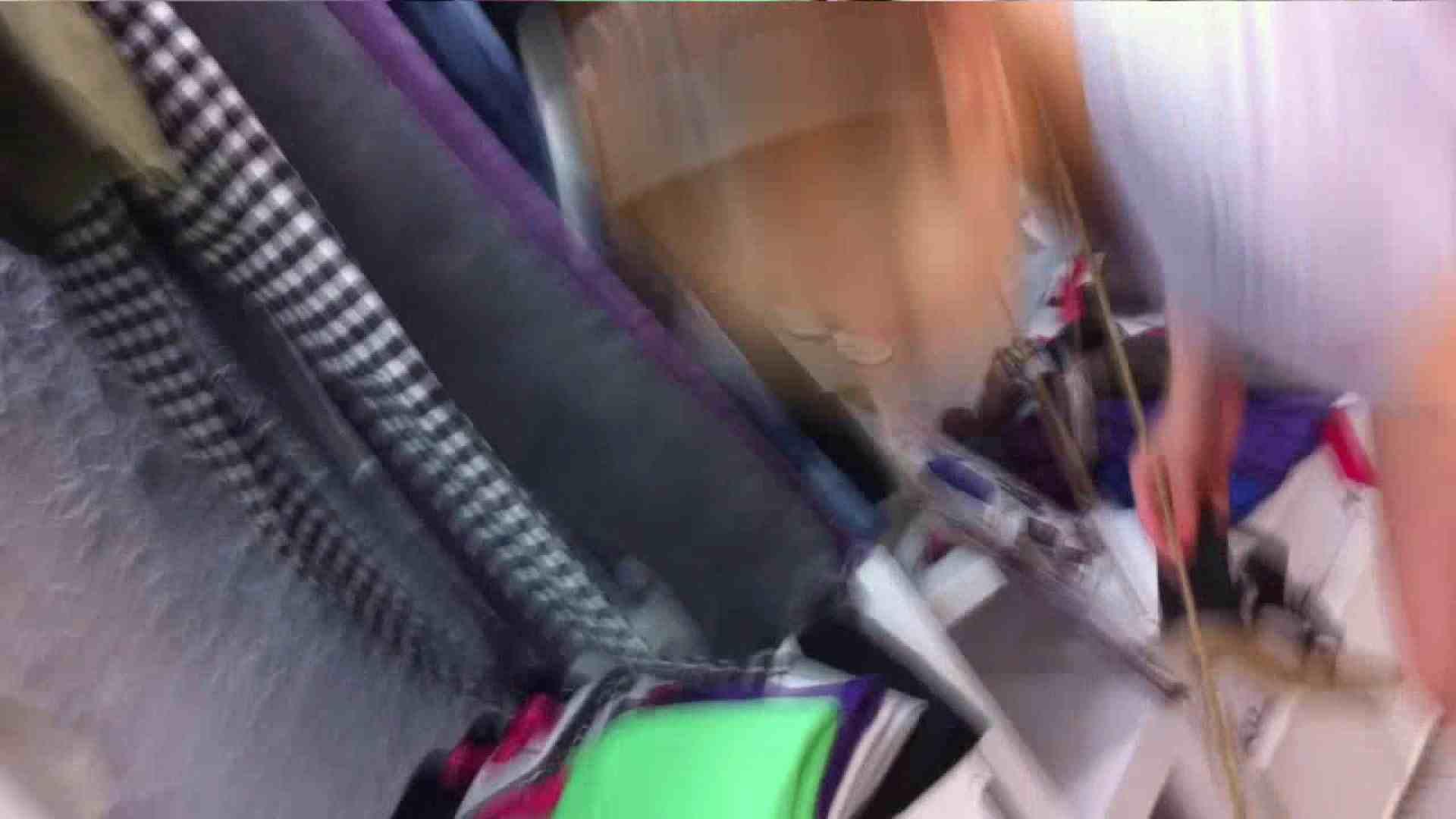 可愛いカリスマ店員限定‼胸チラ&パンチラ vol.04 パンチラ おまんこ無修正動画無料 106画像 45