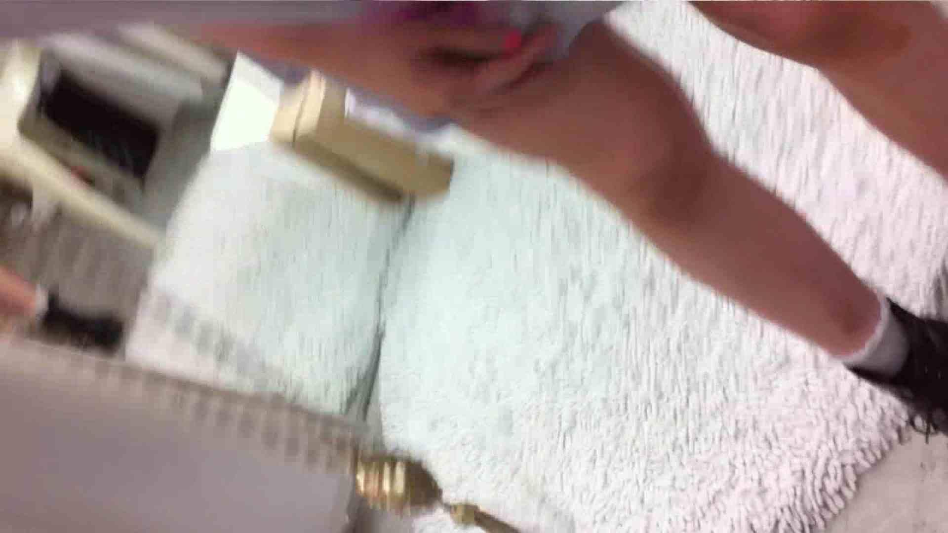 可愛いカリスマ店員限定‼胸チラ&パンチラ vol.04 すけべなOL おまんこ動画流出 106画像 56