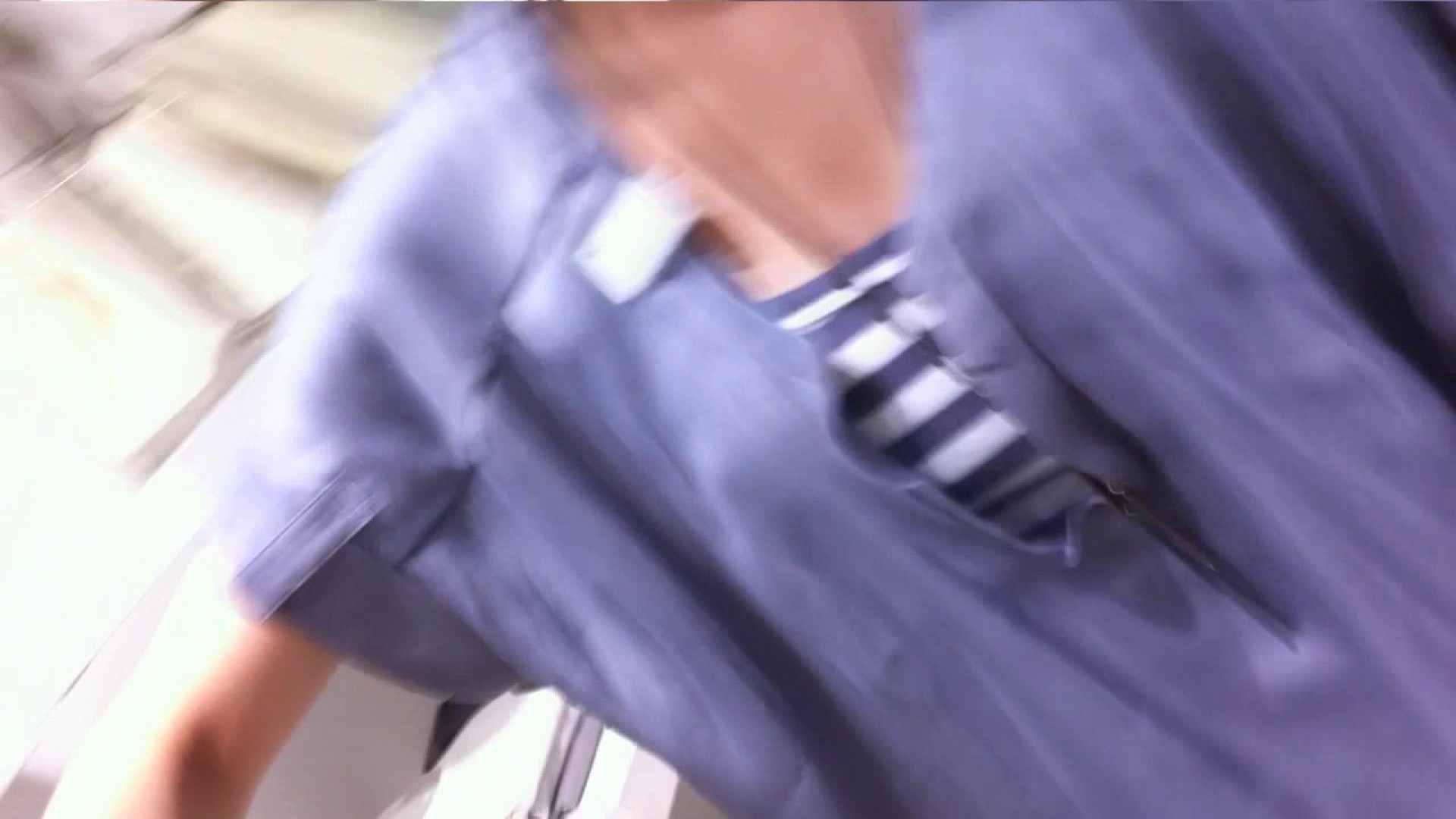 可愛いカリスマ店員限定‼胸チラ&パンチラ vol.04 胸チラ | チラ見せヌード  106画像 97