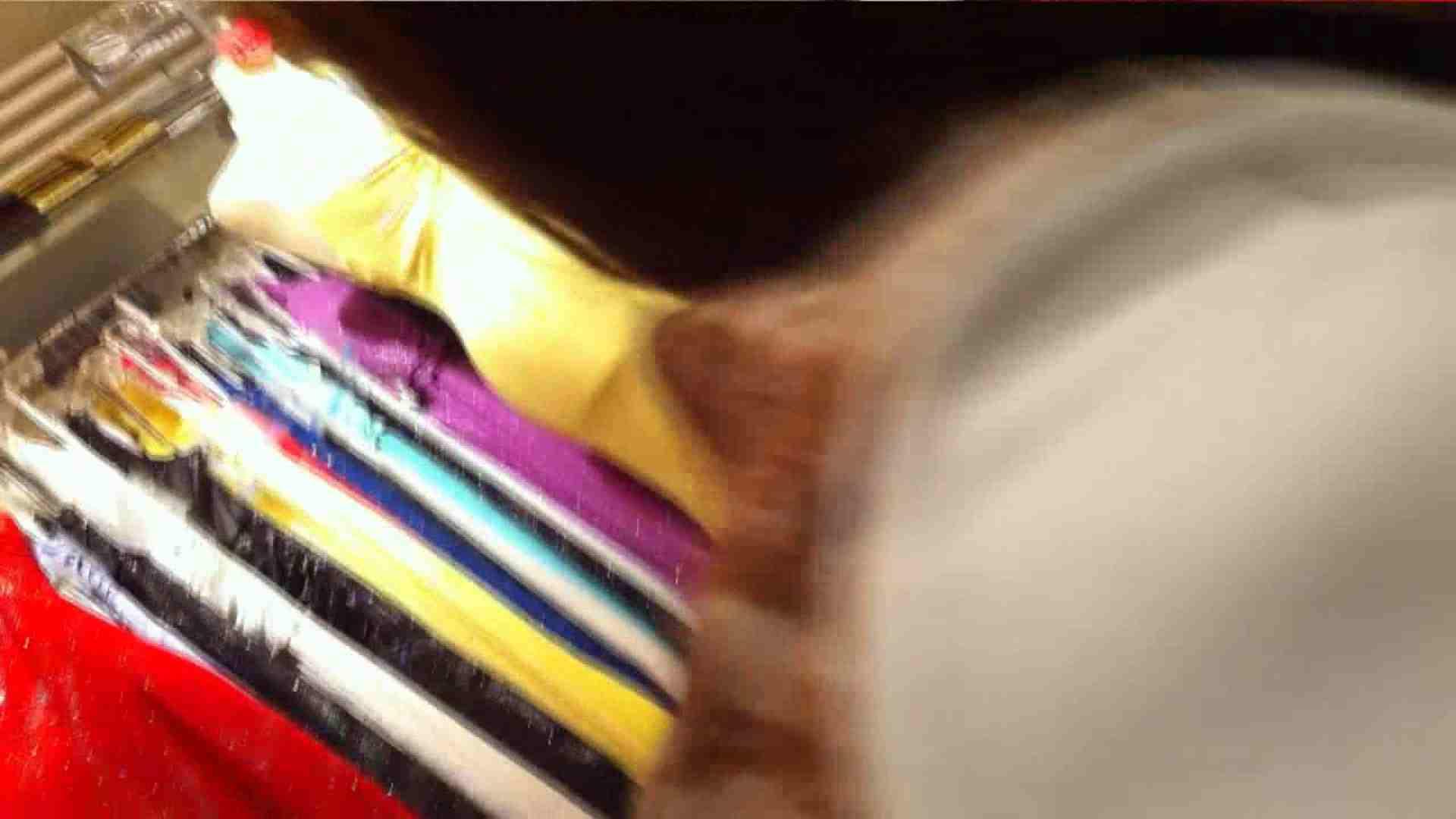 可愛いカリスマ店員限定‼胸チラ&パンチラ vol.19 チラ見せヌード のぞき動画画像 91画像 38