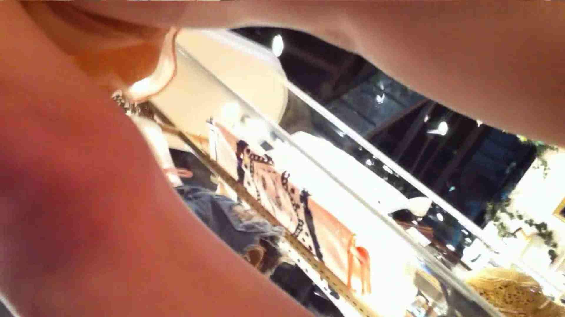 可愛いカリスマ店員限定‼胸チラ&パンチラ vol.19 チラ見せヌード のぞき動画画像 91画像 74