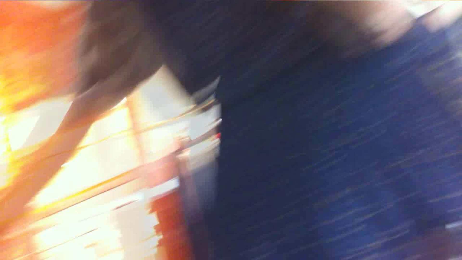 vol.34 美人アパレル胸チラ&パンチラ メガネ属性っていいよね♥ 接写 おめこ無修正動画無料 95画像 28