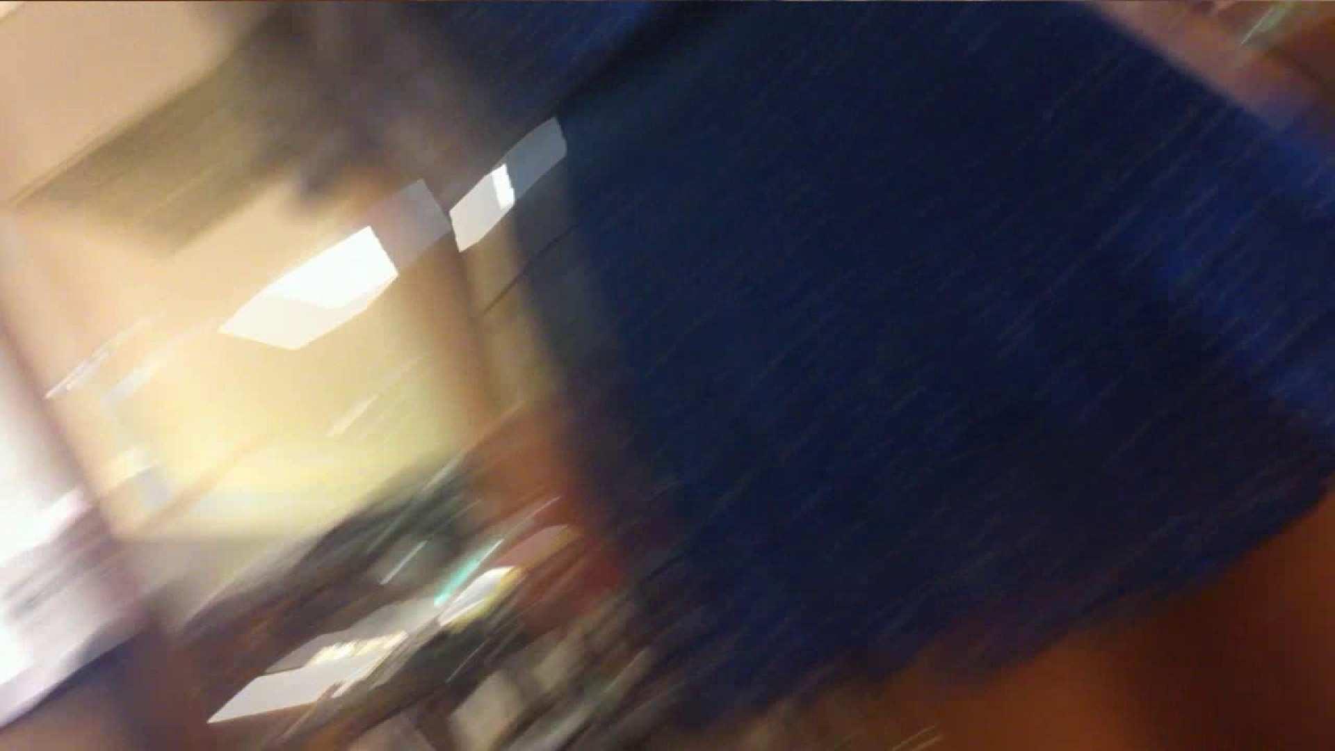 vol.34 美人アパレル胸チラ&パンチラ メガネ属性っていいよね♥ チラ見せヌード  95画像 36