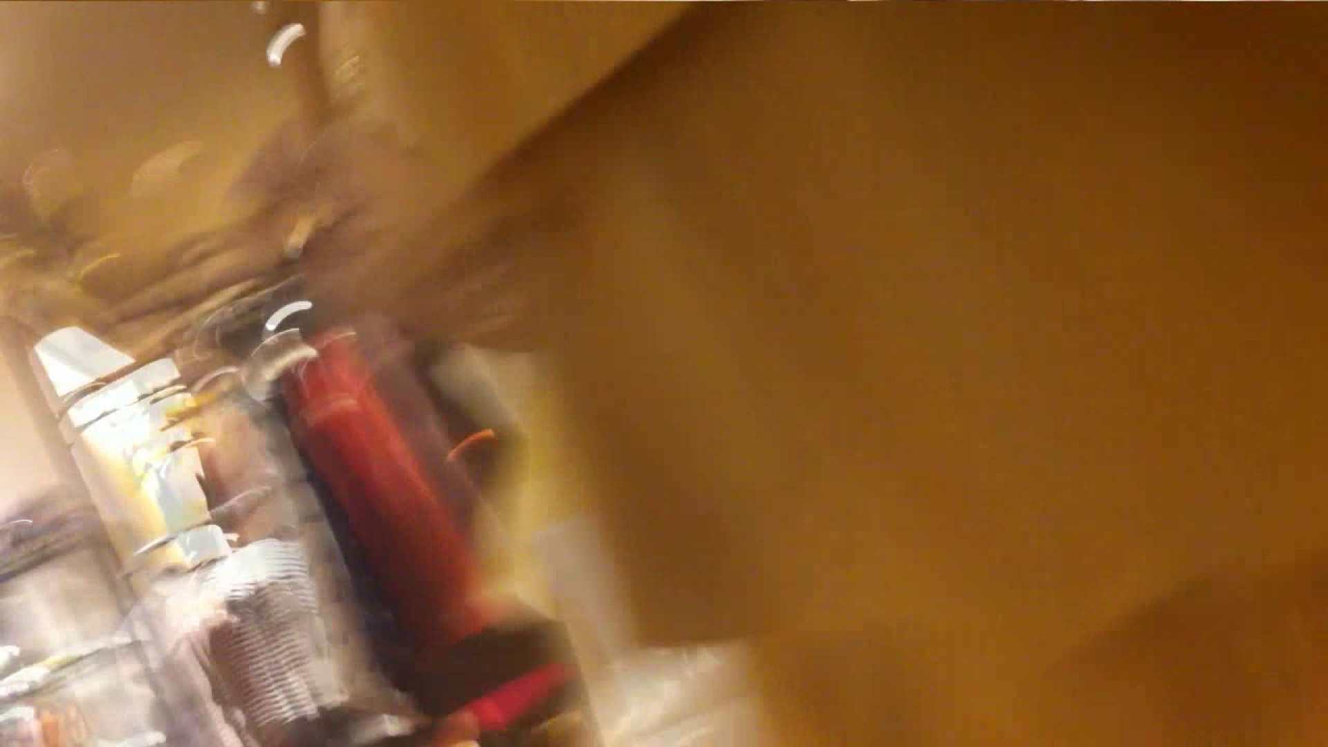 vol.34 美人アパレル胸チラ&パンチラ メガネ属性っていいよね♥ 胸チラ われめAV動画紹介 95画像 71