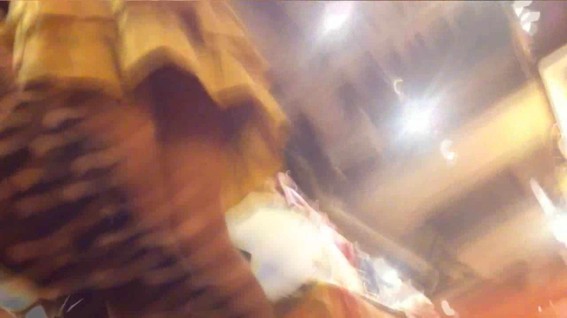 vol.34 美人アパレル胸チラ&パンチラ メガネ属性っていいよね♥ 接写 おめこ無修正動画無料 95画像 76