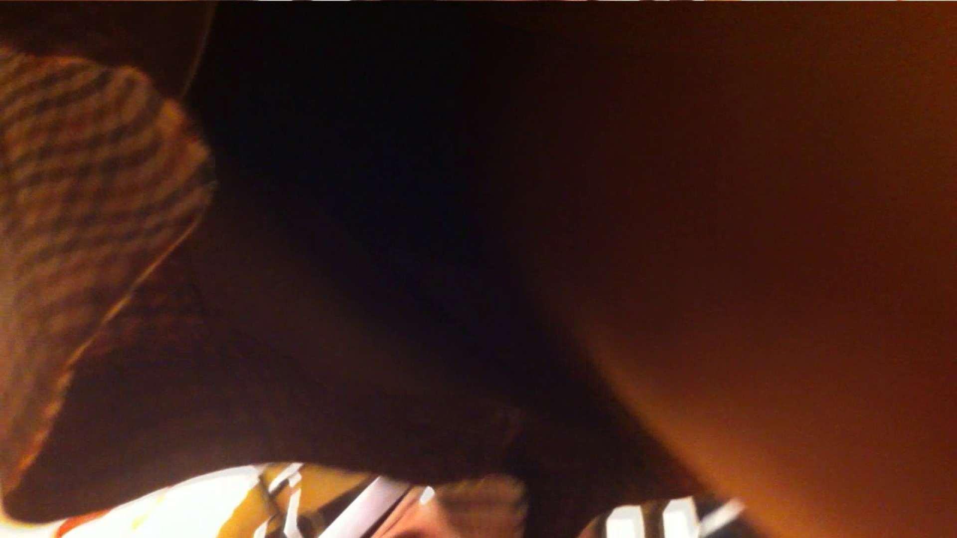 vol.34 美人アパレル胸チラ&パンチラ メガネ属性っていいよね♥ 胸チラ われめAV動画紹介 95画像 89