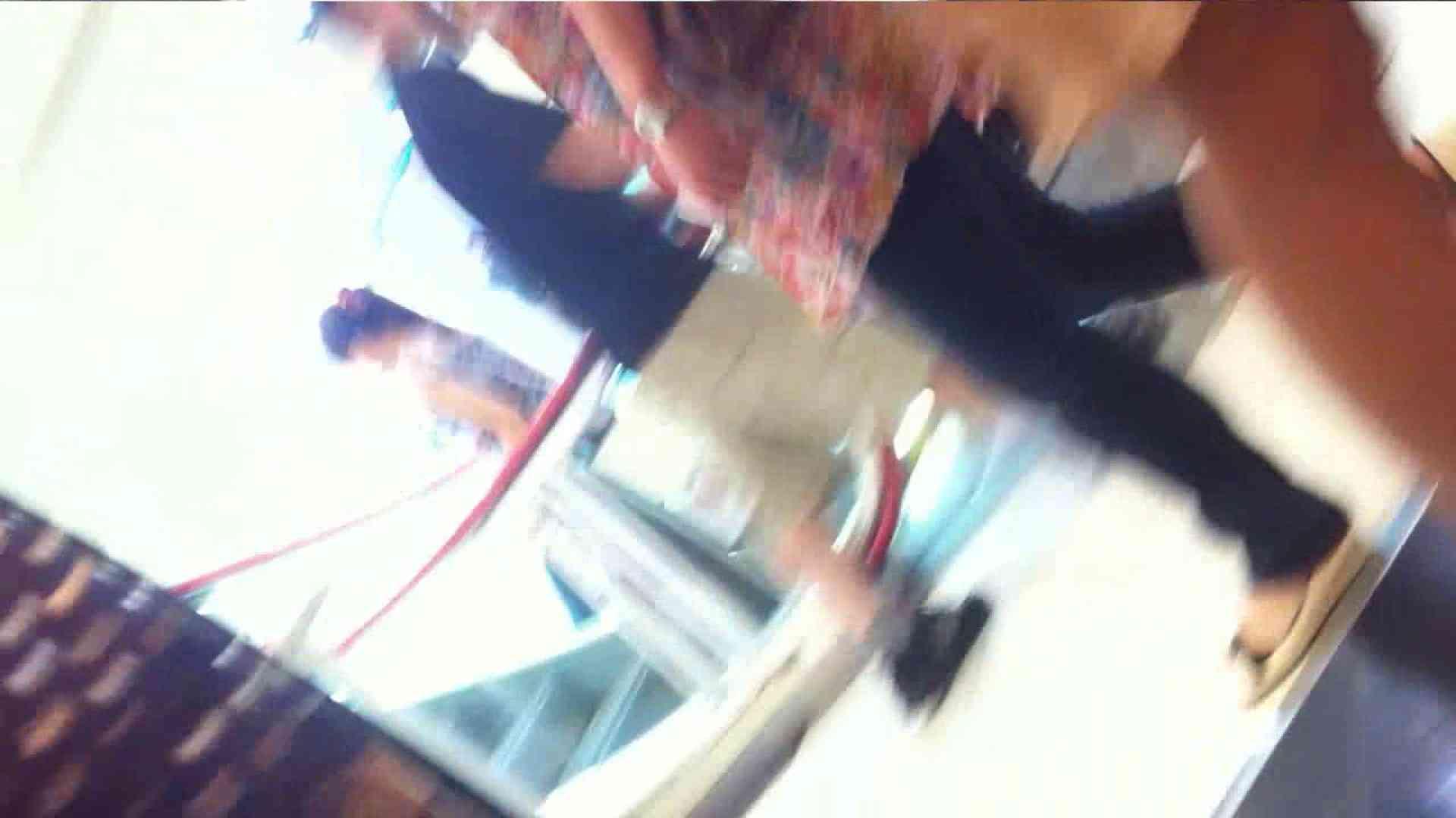 vol.35 美人アパレル胸チラ&パンチラ ひらひらスカートの中身は? 接写 性交動画流出 104画像 52