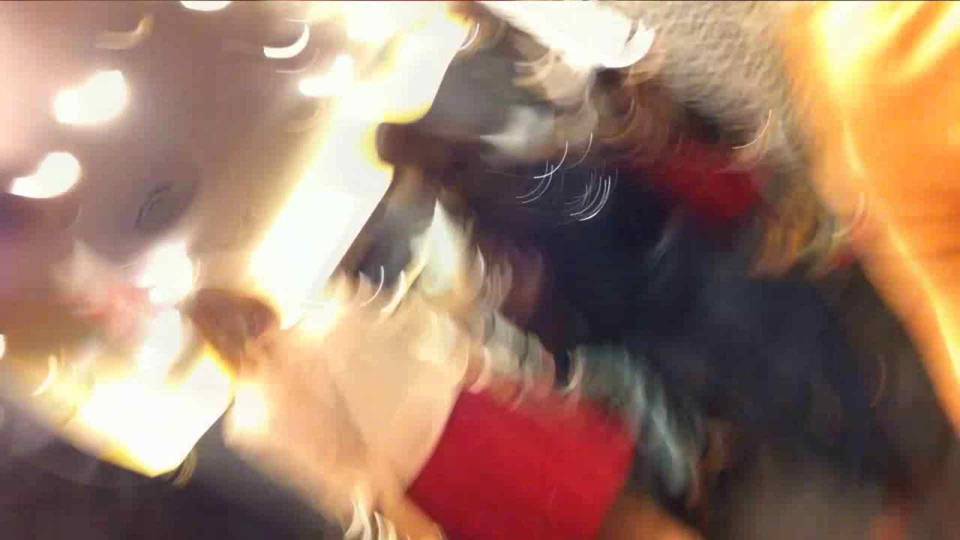 vol.36 美人アパレル胸チラ&パンチラ ポニテ(゚∀゚)キタコレ!! おまんこ エロ無料画像 104画像 10