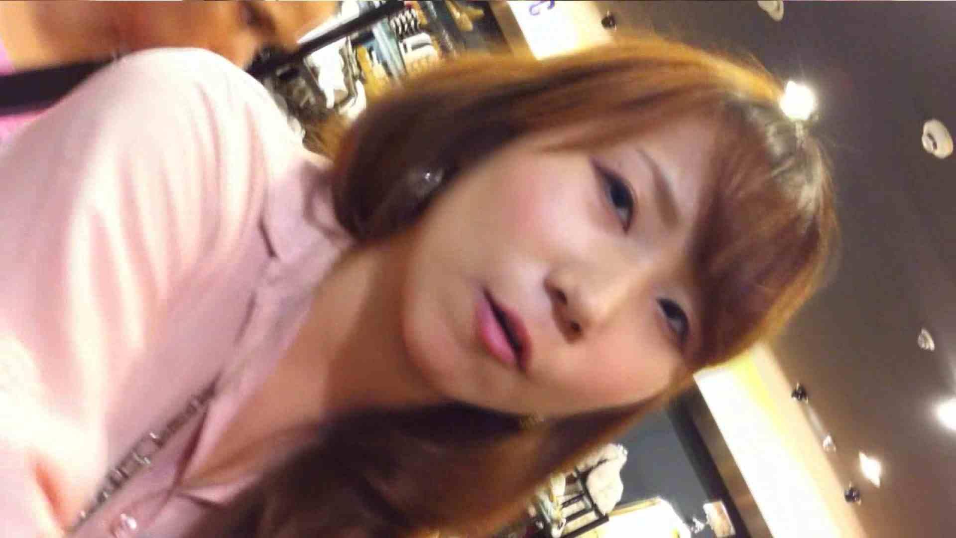 vol.36 美人アパレル胸チラ&パンチラ ポニテ(゚∀゚)キタコレ!! おまんこ エロ無料画像 104画像 16