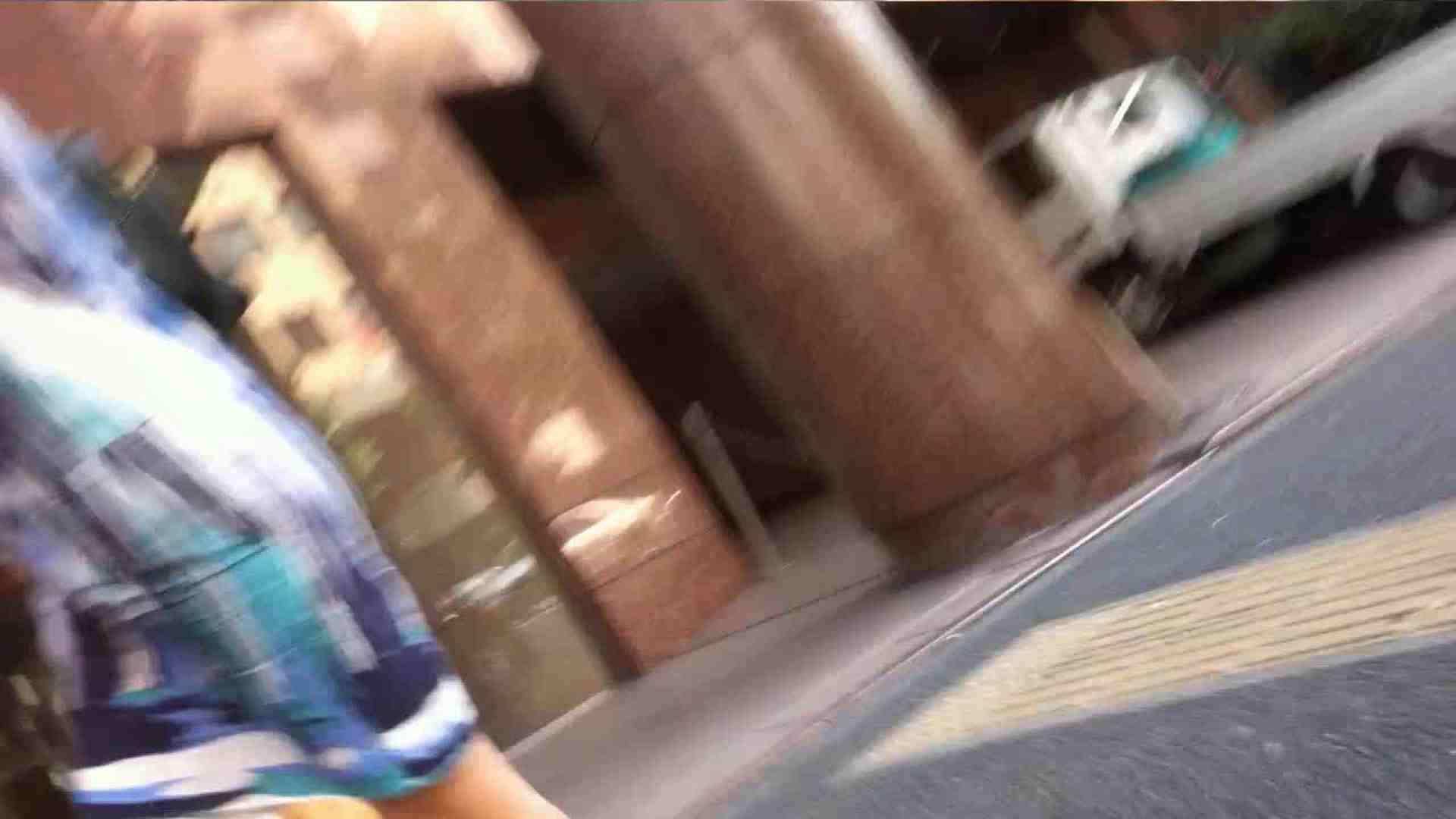vol.36 美人アパレル胸チラ&パンチラ ポニテ(゚∀゚)キタコレ!! すけべなOL | 胸チラ  104画像 37