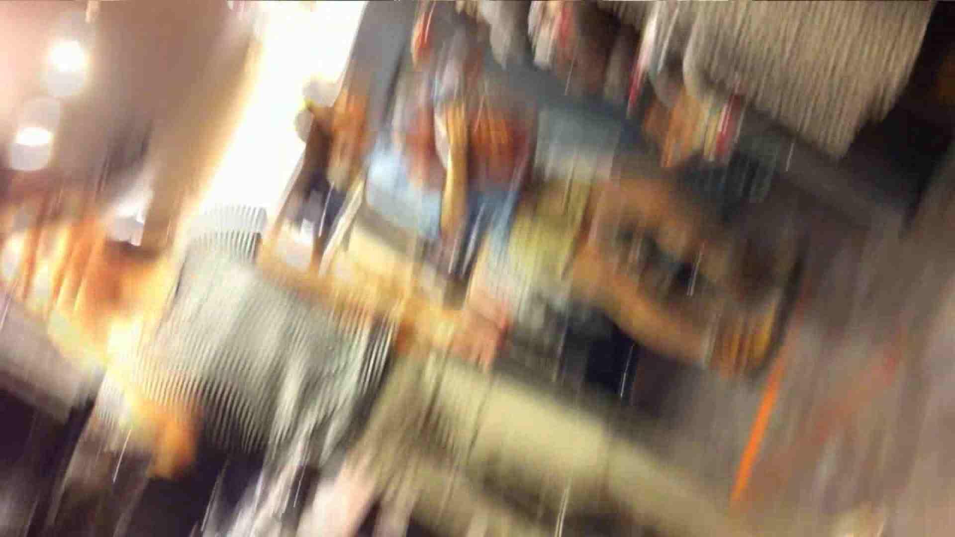 vol.36 美人アパレル胸チラ&パンチラ ポニテ(゚∀゚)キタコレ!! おまんこ エロ無料画像 104画像 88