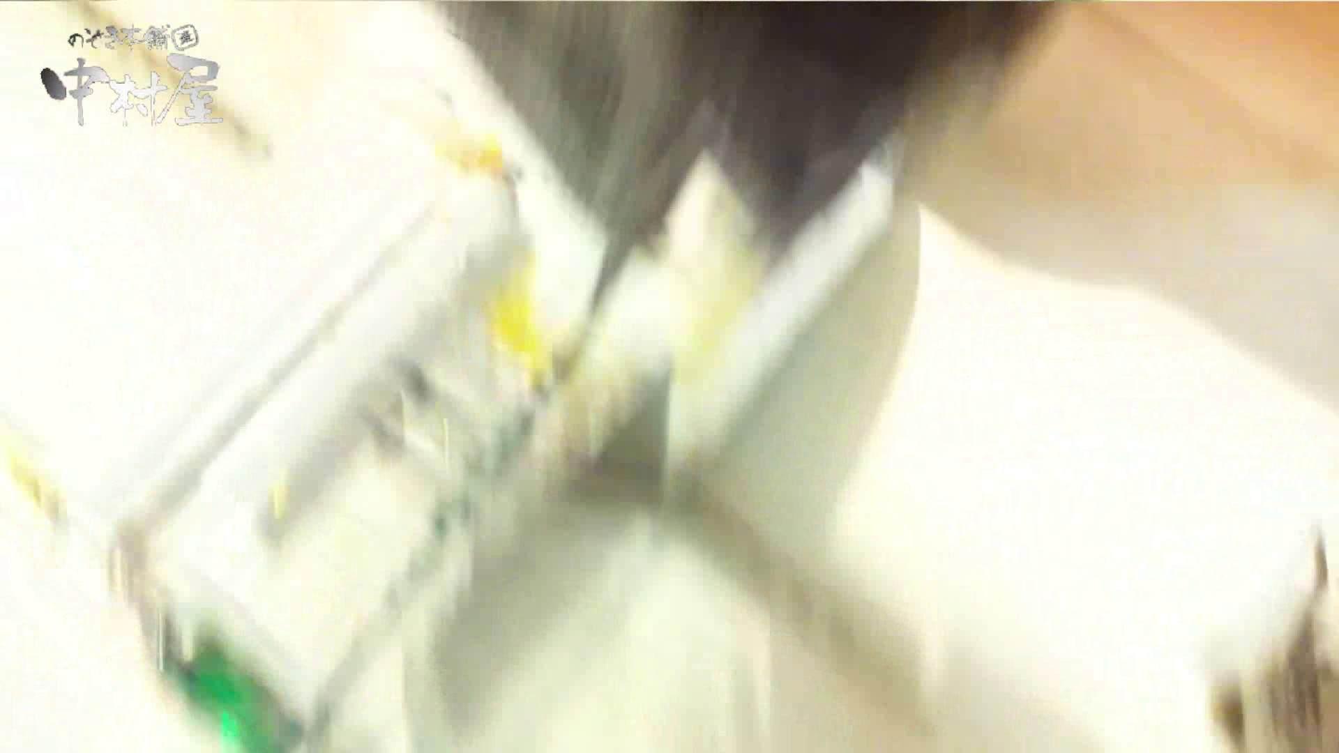 vol.45 可愛いカリスマ店員限定‼胸チラ&パンチラ 食い込みミッキーマウス! 胸チラ  103画像 18