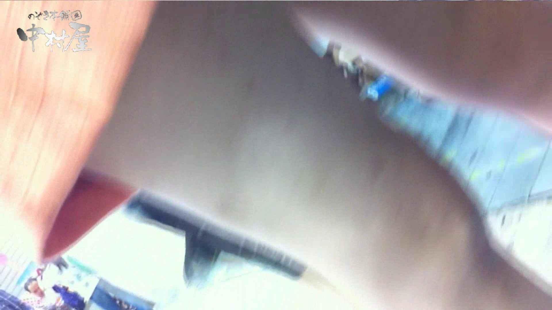 vol.45 可愛いカリスマ店員限定‼胸チラ&パンチラ 食い込みミッキーマウス! おまんこ のぞき動画画像 103画像 64