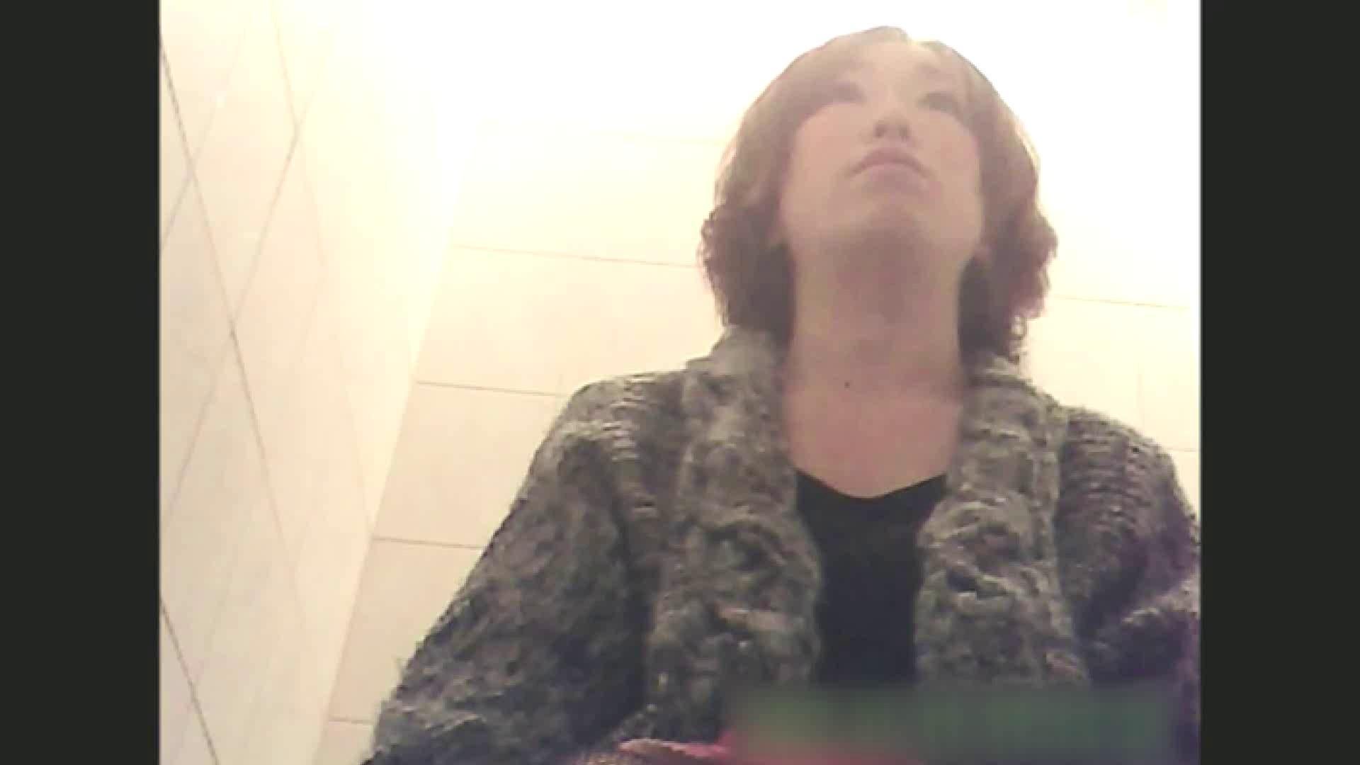 実録!!綺麗なお姉さんのトイレ事情・・・。vol.13 すけべなOL  81画像 30