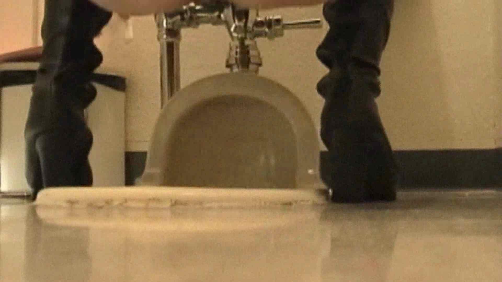 キレカワ女子大生の秘密の洗面所!Vol.006 放尿 盗み撮り動画キャプチャ 87画像 41