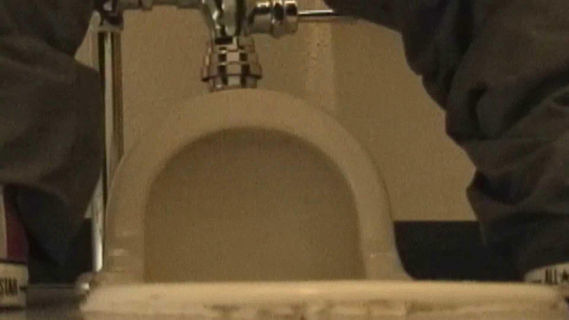 キレカワ女子大生の秘密の洗面所!Vol.006 放尿 盗み撮り動画キャプチャ 87画像 83