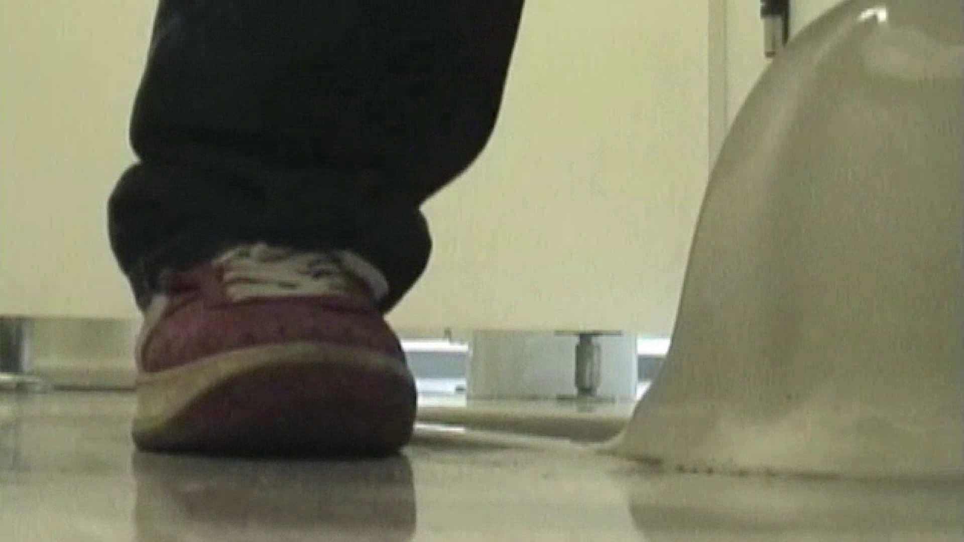 キレカワ女子大生の秘密の洗面所!Vol.027 学校 AV動画キャプチャ 79画像 46
