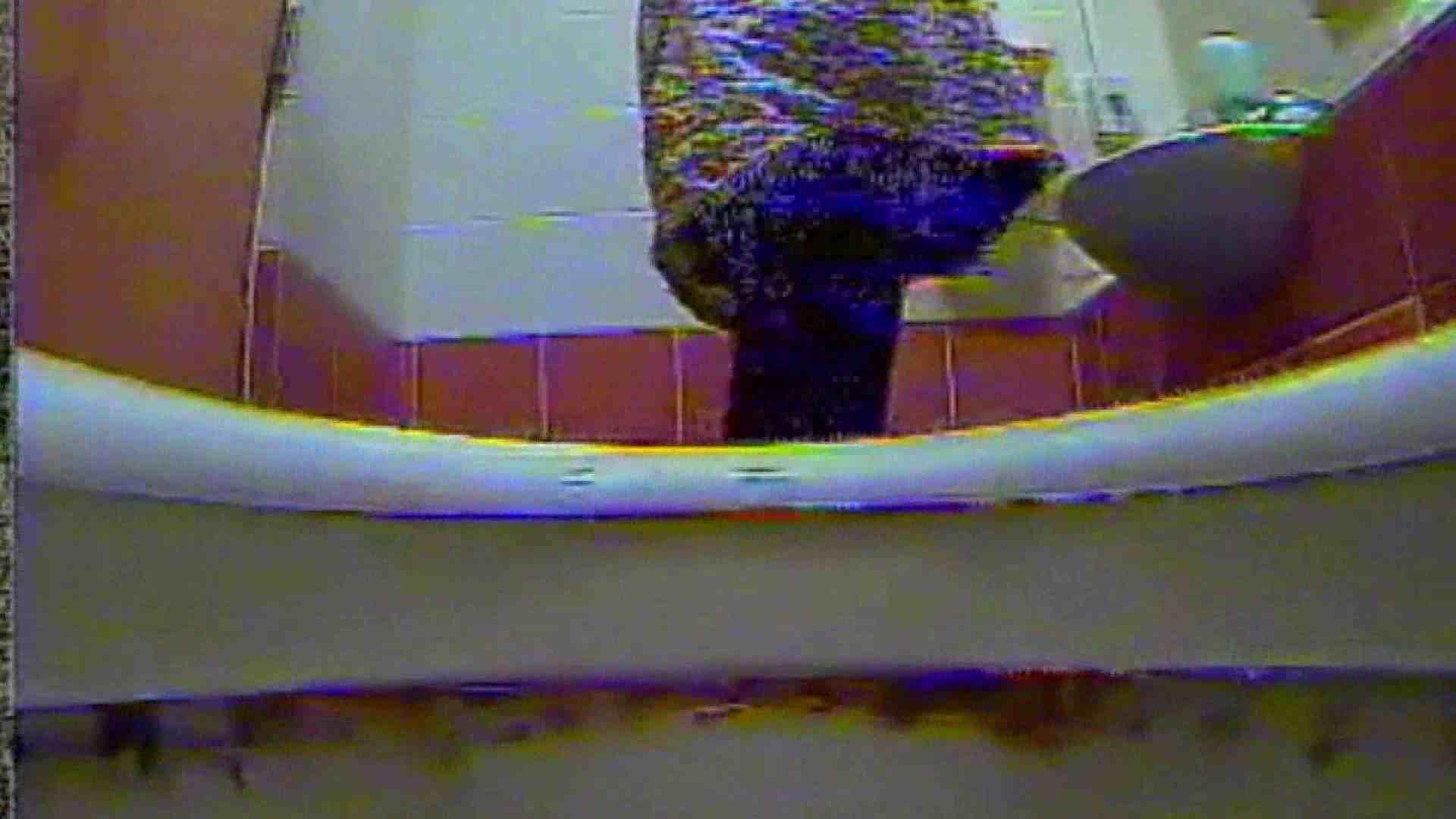 キレカワ女子大生の秘密の洗面所!Vol.048 すけべなOL   バックショット  109画像 17