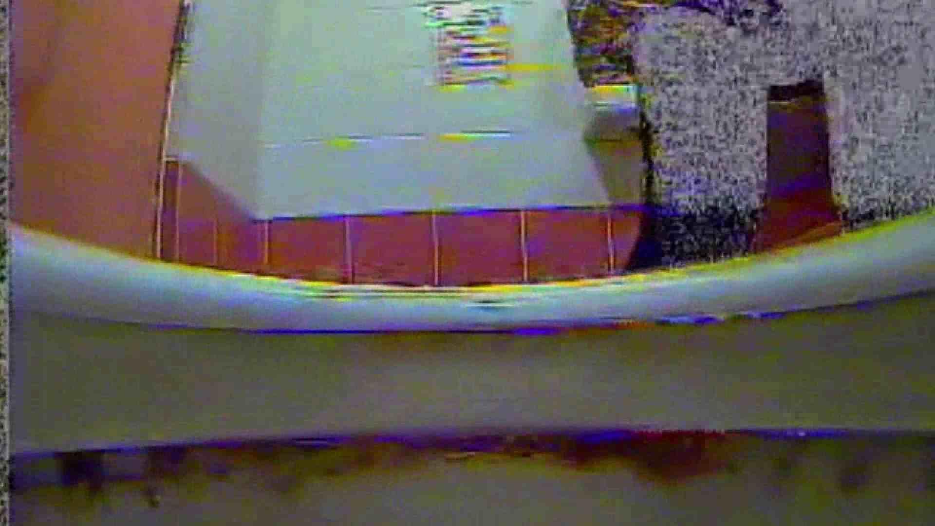 キレカワ女子大生の秘密の洗面所!Vol.048 放尿 オメコ動画キャプチャ 109画像 23